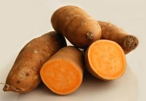Sweet Potato Soup – Ahwahnee Lodge
