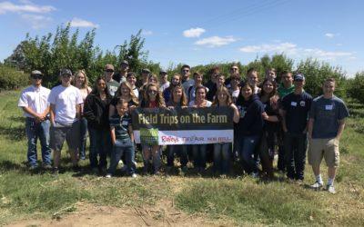 Raley's Field Trips on the Farm – Ms. Herrera