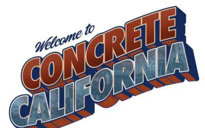 Concrete California: Jean Okuye's Story