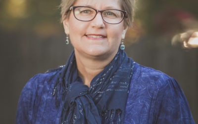 California Farmland Trust Executive Director, Charlotte Mitchell, selected in California Agricultural Leadership Foundation, Class 51