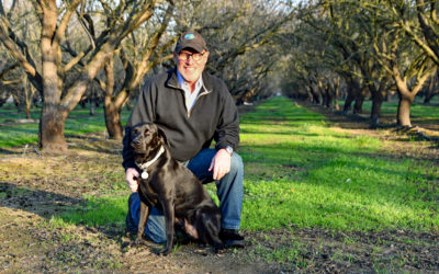 California Farmland Trust Announces Matching Support to Protect Fiorini Ranch