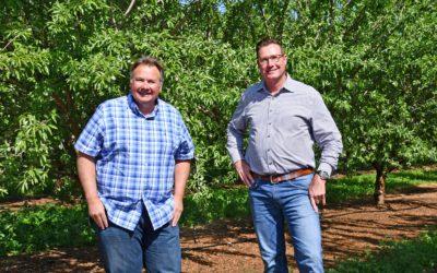 San Joaquin County Easement Creates 200-acre Greenbelt Near Farmington
