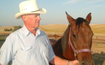 California Farmland Trust Appoints Clay Daulton As New Board Member